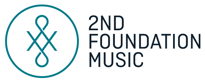2nd Foundation Music small logo